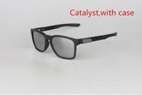 Wholesale O brand catalyst Sunglasses TR90 UV400 Sports Sun Glasses Polarized cycling glasses Fashion Cycling Eyewear Outdoor bike googles