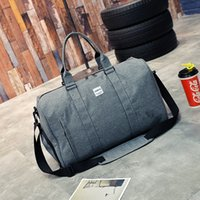 59039ab0f56 Large Capacity Travel Backpack Gym Bags Men Training Bag bolsa Sport  Handbags Shoulder Bag For Shoes Fitness outdoor