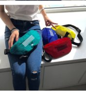 унисекс оптовых-2016  Style Unisex Men & Women's Waist Fanny Bag Chest Pack Travel Gy Bags Shoulder Zipper Sling Bag