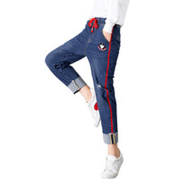 11e17be54 Venta al por mayor de Pantalones Mujer Harlan - Comprar Pantalones ...