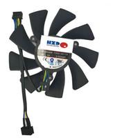 Wholesale 2g graphics resale online - New Original HD7770 R7 X G FD9015U12S Cooler Cooling Fan