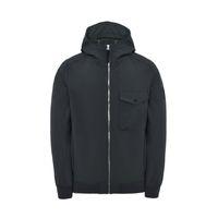 Wholesale long black weave resale online - 17FW Q0622 SOFT SHELL R JACKET TOPSTONEY men jacket facshion HFLSJK107