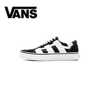 Wholesale Canvas Winter Tennis Shoes - 2018 Athentic Vans ® Off The Wall WHITE Old Skool Canvas Mens Designer Sports Running Shoes for Men Sneakers Women Casual Trainers
