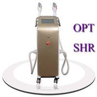 Wholesale ipl professional machine for sale - Fast Effective Professional e light ipl RF skin Rejuvenatiion Face Care hair removal beauty machine for sale