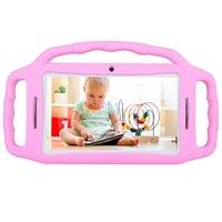 kamerafilme großhandel-2018 Neue Kinder Tablet PC Android 7.1 Kinder Tablet 7