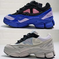 Wholesale new fabric collections - 2018 New Arrival Brand Raf Simons Ozweego III Spring 2018 Collection Men Women Fashion Sneaker Running Shoes Free Shipping