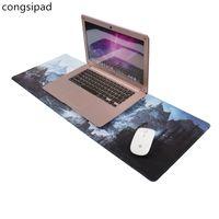 ingrosso migliori stand-Il miglior tappetino per mouse stand-alone del computer host XXL per mousepad da gioco molto grande 800 * 300mm