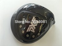 Wholesale ems golf clubs - VickyG PXG 0811X Driver PXG Golf Driver Clubs 9 10 Degrees R S SR X Graphite Shaft With Cover EMS Free Shipping
