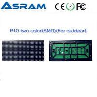 ingrosso modulo di display a led interno-Alta qualità! P5 p7.62 p6 smd display a led per interni / p4 p5 p6 led display modules / video