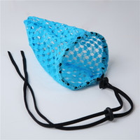 Wholesale jockstrap free underwear - Novelty Mens Jockstrap Thongs Mesh Breathable See Through Underwear Sexy Erotic Strap Low Waist Gay Penis Pouch Mens Thong G-Strings