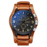 женские наручные часы оптовых-Trendy Men Quartz Watch Men Watches  Male Slim PU Leather Strap Round Dial Quartz Watches for Ladies