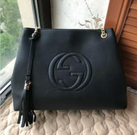 handbag оптовых-Бесплатная доставка роскошные бренды женские сумки 2018 женские сумки дизайнер сумки женщины сумки мода Марка цепи сумка одно плечо рюкзаки