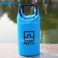 debdaef9d73 waterproof bags for boating Canada - Waterproof Dry Bag by SandShark 1.5 Liter  Floating Sack for