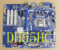 intel i7 1156 großhandel-100% geprüfte Arbeit Perfekt für Original Intel DH55HC P55 I3 I5 I7 1156