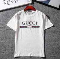 kimonos de los hombres al por mayor-yeezus alta calidad Algodón puro Versión alta Gucci hombre mujer camiseta yeezus kanye west camiseta chaqueta Top