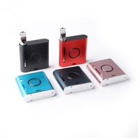 Wholesale Original Vapmod VMOD Box Mod Variable Voltage Preheat Vape Pen Battery Kit VMOD vape pen vaporizer pen portable battery bank BD42
