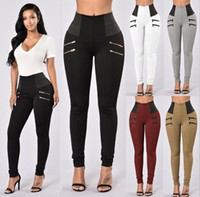 Wholesale quality sexy yoga pants resale online - New Women Fitness Sports Leggings Gym Clothes Ladies Workout Set High Quality Sexy Shaping Dry Sportswear Yoga Pants