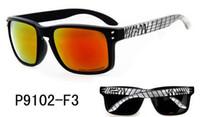 vr 46 toptan satış-Kılıf ile ücretsiz kargo 9 renkler Moda Güneş Gözlüğü Kadın Spor VR / 46 polarize Güneş gözlükleri erkekler marka Gözlük gafas de sol UV400