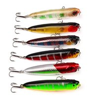 Wholesale jigs lures for fishing for sale - Plastic Lures Baits For Fishing Novice Artificial Fishes Pesca cm Length Fake Tackle With Hook Sturdy Designer sb ZZ