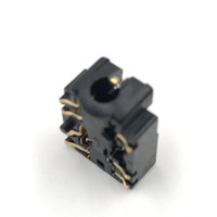 peças de reparo xbox one controller venda por atacado-Tomada de fone de ouvido plugue porta para xbox one controller 3.5mm fone de ouvido conector porta tomada de peças de reparo fas ship