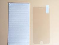 iphone flach großhandel-9 h 2.5d rand flach gehärtetem glas klar fall lcd-abdeckung filmschoner für iphonex max 6 6 s 6 plus 8 plus xr xs displayschutzfolien 5,5
