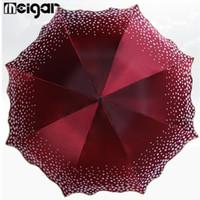 fleurs de pli achat en gros de-5 couleurs poire fleur fleurs parasol plage parapluie plié adulte dentelle soleil parasol soleil parapluie pluie femmes