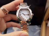 Wholesale fashion lady watches china resale online - lady china diamond best selling Promotion cheap quartz mm case fashion new brand women watch stainless steel wristwatch women s Watches