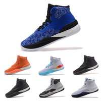 Wholesale new generation sports - The New High quality and cheapest all-star series R 8 generation basketball shoes men's running shoes sports training shoes Us size 7-12