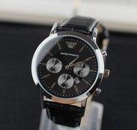 relógios de luxo suíço exército venda por atacado-Marca de luxo suíço homem relógio de couro de alta qualidade relógio dos homens do exército militar relógio militar à prova d 'água relógio masculino montre