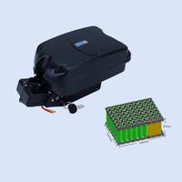 frosch batterie lithium großhandel-Leistungsstarke 10S4P 36V frosch batterie wiederaufladbare 18650 li-ion elektrische fahrradbatterie 36 V 10Ah