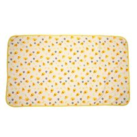 Wholesale wholesale beds mattresses for sale - Waterproof Mattress Newborn Baby Changing Urinal Pad for Diaper Inserts Infant Child Bed Reusable Nappy Changing Pads Covers