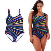 Wholesale bikini brazil - New 2018 Sexy Bikini Lady Swimsuits Swimwear Women's Bathing Suits Brazil Bathrobes Suits Fat Size Rainbow Colors Women's Swimwear