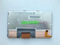 Wholesale Gps For Subaru - New 7inch LCD display LTA070B1P2F LTA070B1P4F screen for Subaru car DVD GPS navigation LCD monitors