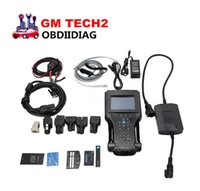 Wholesale Tech2 Diagnostic Scanner - 2018 Newest For GM Tech2 V-etronix full set diagnostic tool gm tech 2 scanner for(G-M,S-AAB,OP-EL,ISU-ZU,SUZ-UKI,HO-LDEN) Carton Package