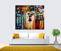 ingrosso tela di olio paesaggio astratto-2018 landscape painting modern wall art Astratto Olio su tela dipinto poster dipinti soggiorno foto Fabbrica