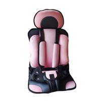 Esponja de engrosamiento Asientos de coche para bebés Protección ajustable Asientos de coche para niños pequeños versión actualizada Asientos de bebé