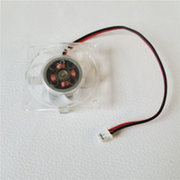 Wholesale vga cooler video card for sale - GPU VGA Video Graphics Card Cooler Cooling Fan Cable mm cm Pin Connector