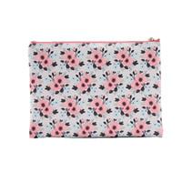 umschlag tasche blumen großhandel-Koreanische Blume Leder Umschlag Tasche für Frauen Tageskupplungen Tasche Mäppchen Designer weibliche Kupplung Partei kleine Handtaschen