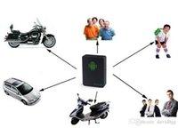 Wholesale Mini A8 GPRS Tracker Protable GSM GPRS Positioner Tracker Location Tracking Adapter Locator For Elderly Pets Rastreador Veicula