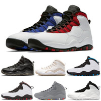 Wholesale steels cycles resale online - 10 Basketball Shoes Cement Westbrook X I m back s Men Bobcats ChicagoPowder Blue Steel Grey Cool Black White Sports Sneakers