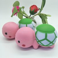 Wholesale children playing sports - Jumbo Kawaii Cartoon Squishy Tortoise Squishies For Adult Decompression Toys Children Play House Toy Gift New 11hz CR