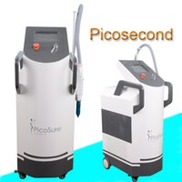 Wholesale equipment for tattoos - NEW Picosure for Tattoo Removal Q switch pico laser 1064nm 532nm 755nm picosecond tattoo removal laser pico beauty equipment