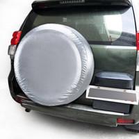 ingrosso ruote pesanti-Copri-ruota auto di scorta Custodia protettiva per veicolo impermeabile resistente
