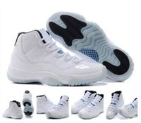 Wholesale Gs For Sale - HOT Sale 2017 Air Retro 11 72-10 2016 Holiday Retro 11 Basketball Shoes for Men Retro 11s GS Sneakers sports shoes Free Shipping