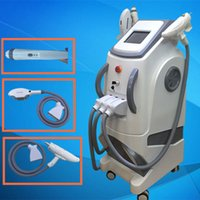 Wholesale Machines Photos - Home ipl hair removal elight ipl photo rejuvenation machine nd yag laser system tattoo removal rf used skin care machine