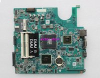 Wholesale intel notebook motherboard for sale - Group buy for Dell Studio CN MK95D MK95D HD4500 MB Laptop Notebook Motherboard Mainboard Tested