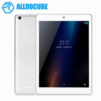 tablet 16gb gps 2018 - ALLDOCUBE IPlay 8 Tablet PC 7.85 Inch Android 6.0 MTK8163 Quad Core 1.3GHz 1GB RAM 16GB ROM Dual WiFi Tablets PC GPS OTG Cameras