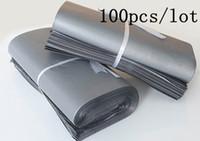 posta zarfları toptan satış-Toptancı Poli Kendinden Yapışkanlı Kendinden Yapışkanlı Express Kargo Çanta Kurye Posta Plastik Poşet Zarf Kurye Sonrası Posta Çantaları