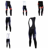 Wholesale iam cycling for sale - IAM KUOTA team Cycling bib trousers top sales D Gel Pad Bike Tights Mtb Men Ropa Ciclismo Cycling pants D1103