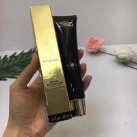 Wholesale instant bulbs for sale - Famous Brand Makeup Top Secrets Primer Cream Instant Moisture Glow Hydratant Eclat Instantane Foundation Cream ML fl oz